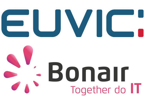 EUVIC_Bonair_logotypy